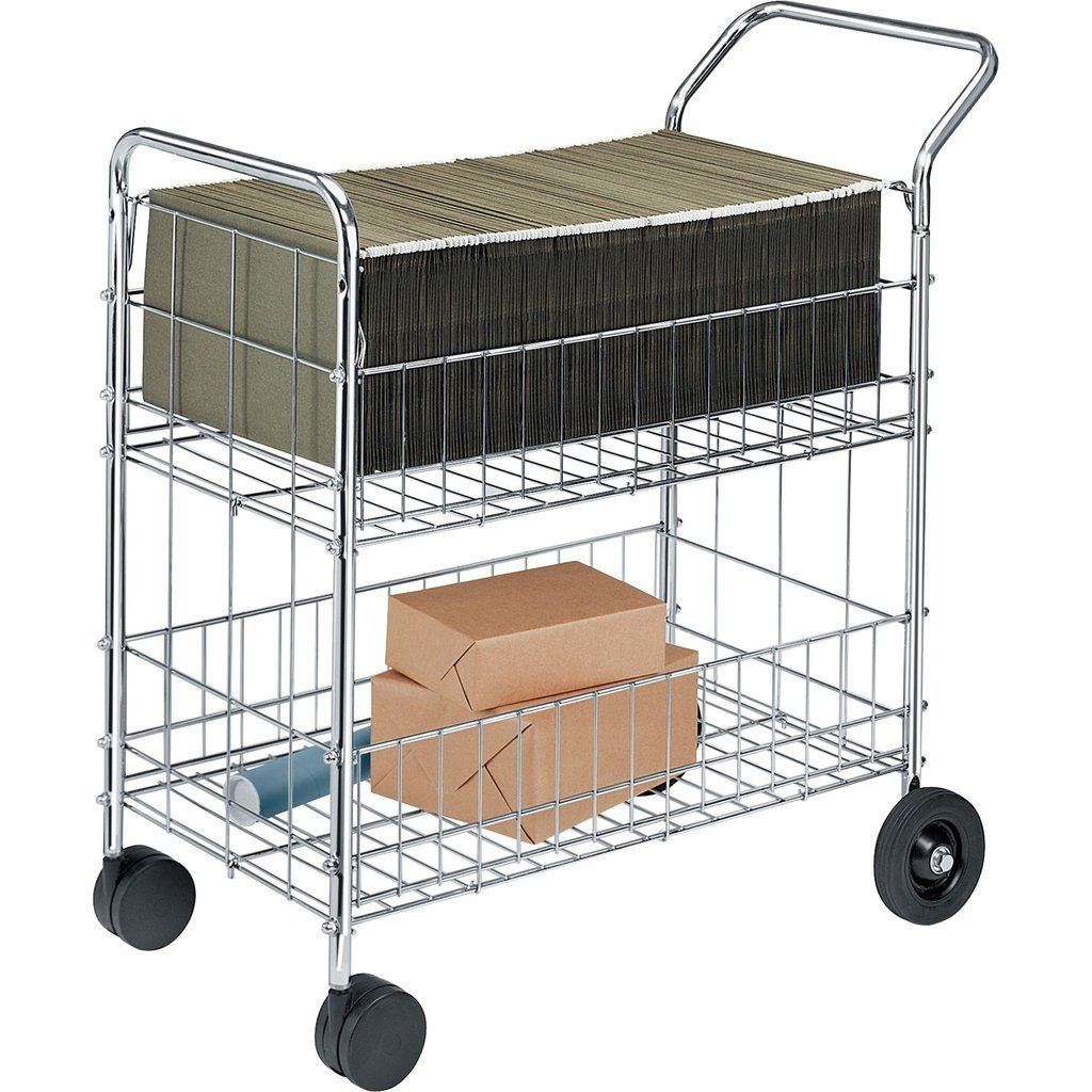 Carts Stands