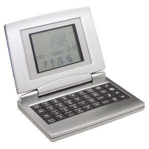 PDAs/Electronic Organizers