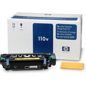 Laser Printer Fusers