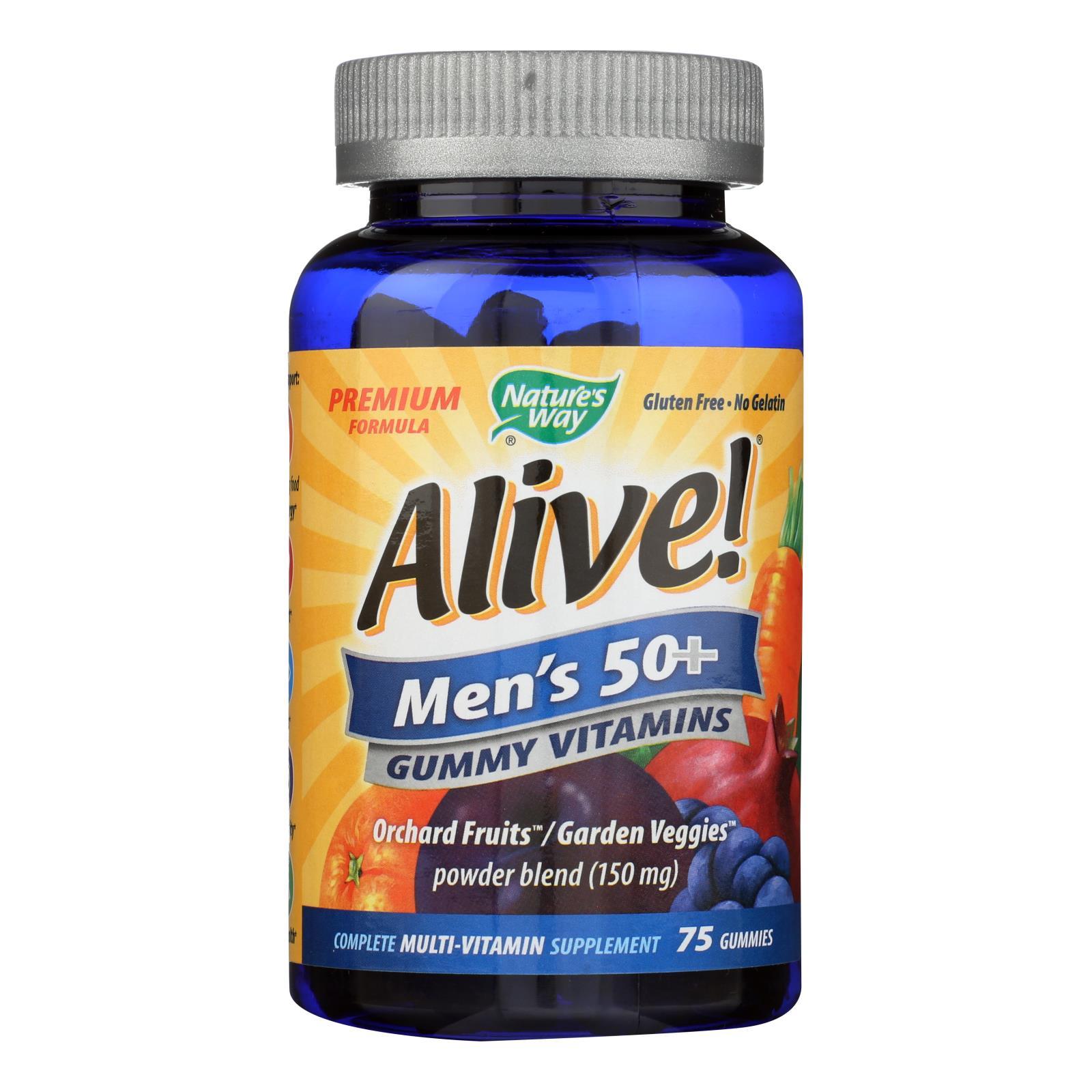 Vitamins & Multivitamins
