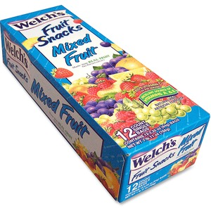 Fruit & Fruit Snacks